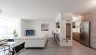 Pendleton Club Condo 306 Open Living Space
