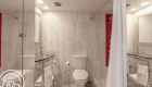 Pendleton Club Condo 306 Master Bath Detail