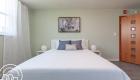 Pendleton Club Condo 306 Master bedroom