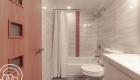 Pendleton Club Condo 306 Guest Bath