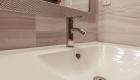 Pendleton Club Condo 306 Guest Bath Detail