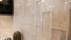 Pendleton Club Condo 306 Kitchen Backsplash Detail